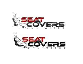 #67 for Seat Covers Company, Logo Design Contest af taganherbord