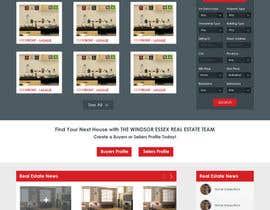 muhamedibrahim25 tarafından website mockup için no 3