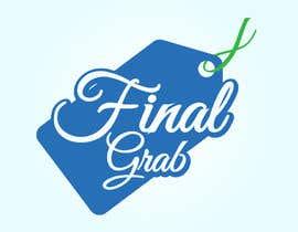 Nro 89 kilpailuun Design a Logo for FinalGrab käyttäjältä srossa001