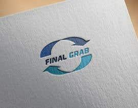 Nro 85 kilpailuun Design a Logo for FinalGrab käyttäjältä mrtecno