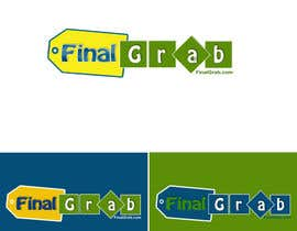 Nro 32 kilpailuun Design a Logo for FinalGrab käyttäjältä anhvacoi