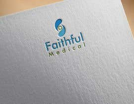 #125 for Design a Logo for Medical Site af bagas0774