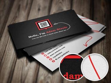 Nro 9 kilpailuun Business cards käyttäjältä basselattia