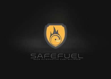 Nro 55 kilpailuun Design a Logo for SAFEFUEL käyttäjältä hbucardi