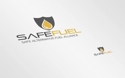 Nro 33 kilpailuun Design a Logo for SAFEFUEL käyttäjältä mdrashed2609