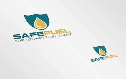 Nro 34 kilpailuun Design a Logo for SAFEFUEL käyttäjältä mdrashed2609