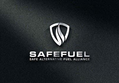 Nro 27 kilpailuun Design a Logo for SAFEFUEL käyttäjältä mohammedkh5
