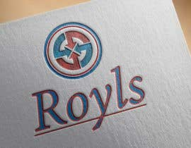 #55 for LOGO degin for 'Royls' - Beard oil! af designerAh