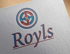 #55 untuk LOGO degin for 'Royls' - Beard oil! oleh designerAh