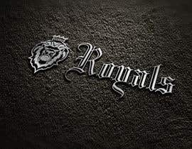 #52 for LOGO degin for 'Royls' - Beard oil! af parikhan4i