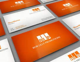 #437 for Design a Logo, Business Cards and Letterheads by trying2w