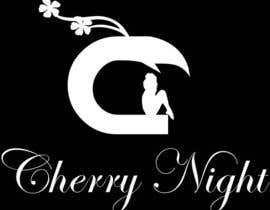 #129 for Design a Logo for Cherry Nights af sofia230209