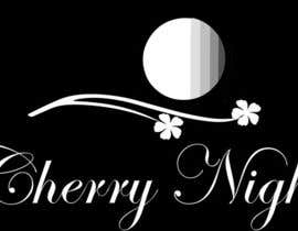 #130 for Design a Logo for Cherry Nights af sofia230209