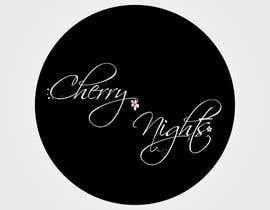 #142 for Design a Logo for Cherry Nights af benjidomnguez
