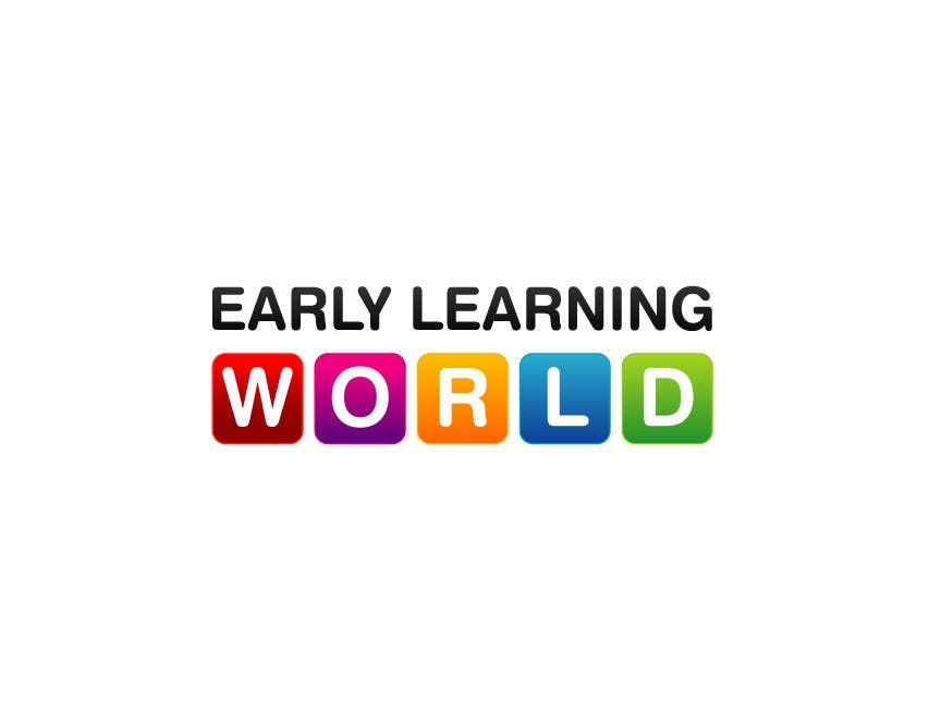 #47 for Design a Logo for Early Learning World by ideaz13