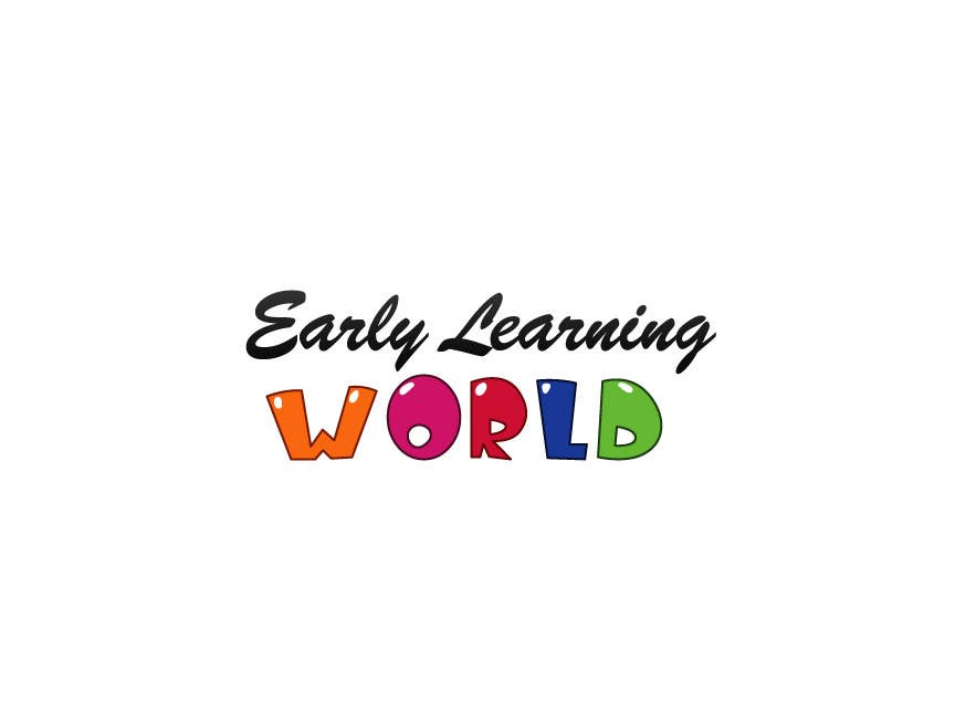 #48 for Design a Logo for Early Learning World by ideaz13