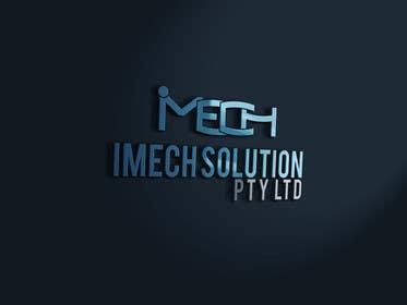 #35 untuk imech solutions pty ltd oleh faisalmasood012