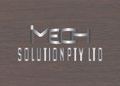 #105 untuk imech solutions pty ltd oleh faisalmasood012