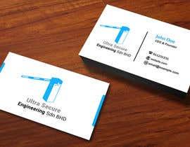 #19 cho Design a Logo and Business Card bởi sanratul001