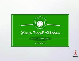 #71 for Design a Logo for a Vegan Travel Food Portal af i5grafix
