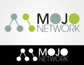 #47 para Design a Logo for Mojo Network por ThomasBan