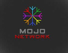#63 para Design a Logo for Mojo Network por weblocker