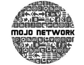 #12 para Design a Logo for Mojo Network por gregmanzan0