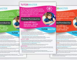 #10 for Design a Brochure for Tuition Centre & Private Tuition af vikasswami