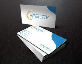 #66 untuk I need some Graphic Design for a Logo and Business Cards oleh sarfarazk