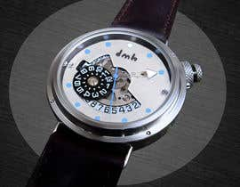 Safajou tarafından Change colours on a watch face için no 11