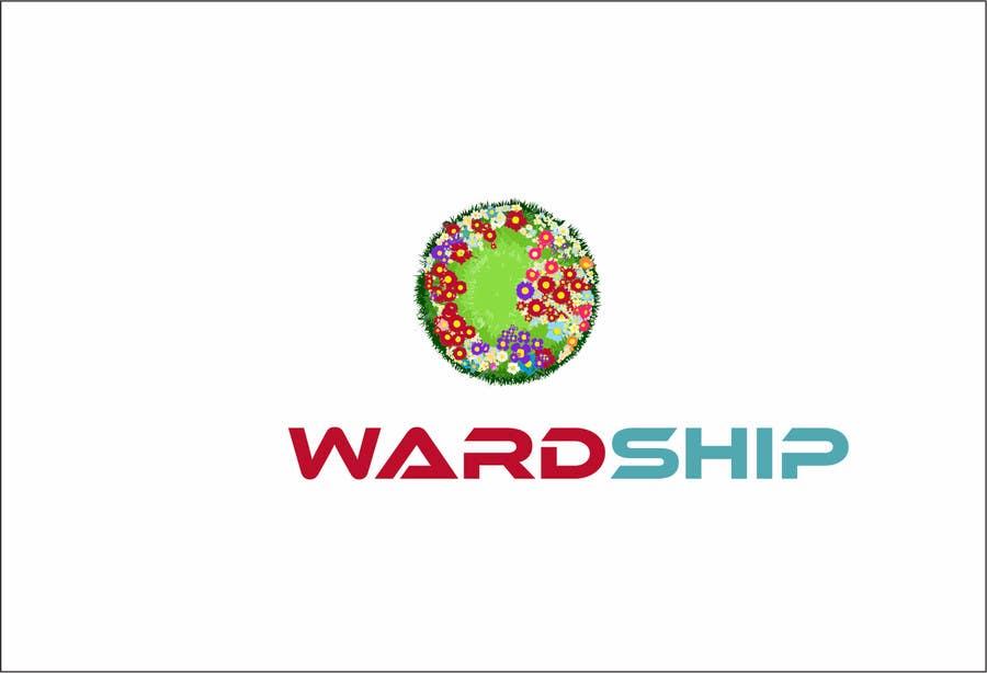 Penyertaan Peraduan #84 untuk Design a Logo for an online flower store