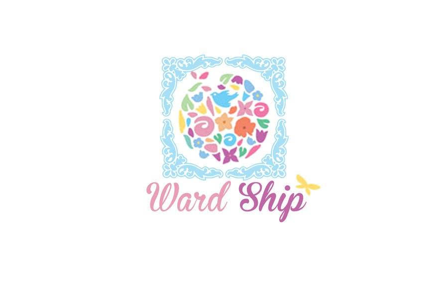 Penyertaan Peraduan #67 untuk Design a Logo for an online flower store