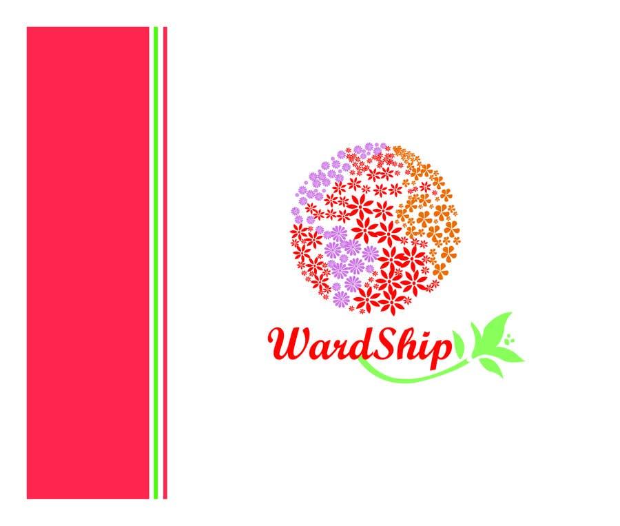 Penyertaan Peraduan #43 untuk Design a Logo for an online flower store