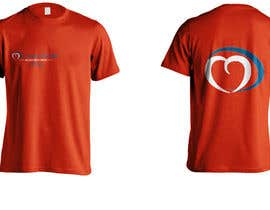 #4 untuk Design a T-Shirt for Oceanside Valentine Week oleh ANADEN