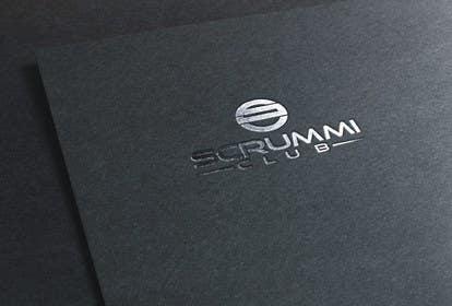 Nro 178 kilpailuun Design a Logo for new website called scrummi club käyttäjältä Press1982