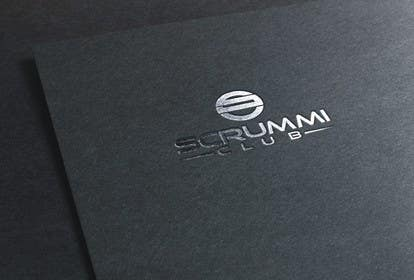 Press1982 tarafından Design a Logo for new website called scrummi club için no 178