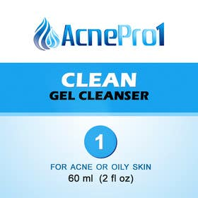 #20 cho Create Print and Packaging Designs for  AcnePro1 bởi msdvenkat