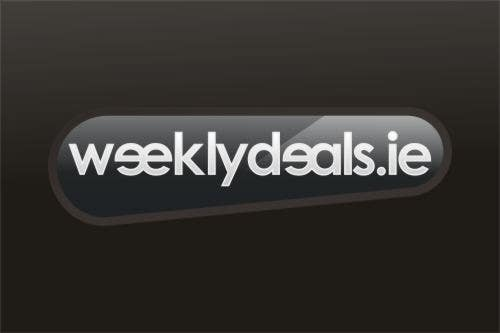 Contest Entry #                                        121                                      for                                         Logo Design for weeklydeals.ie
