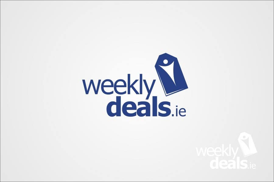 Contest Entry #                                        10                                      for                                         Logo Design for weeklydeals.ie