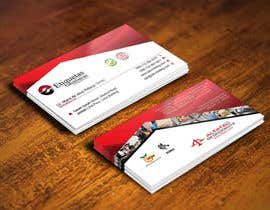 #143 untuk Corporate identity for Altatec and EEO oleh gohardecent