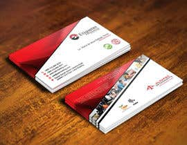 #147 untuk Corporate identity for Altatec and EEO oleh gohardecent