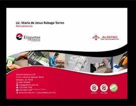 Nro 69 kilpailuun Corporate identity for Altatec and EEO käyttäjältä ezesol