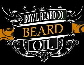 #13 untuk Create Print and Packaging Designs for Beard Oil Product oleh robitos