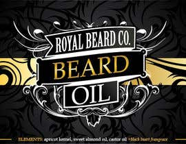 #15 untuk Create Print and Packaging Designs for Beard Oil Product oleh robitos