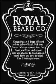 #6 untuk Create Print and Packaging Designs for Beard Oil Product oleh vgasbali