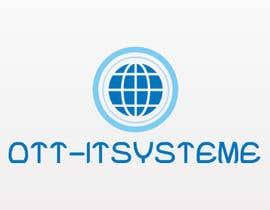 #2 for Firmen Logo (Ott-ITSysteme) af buptyo