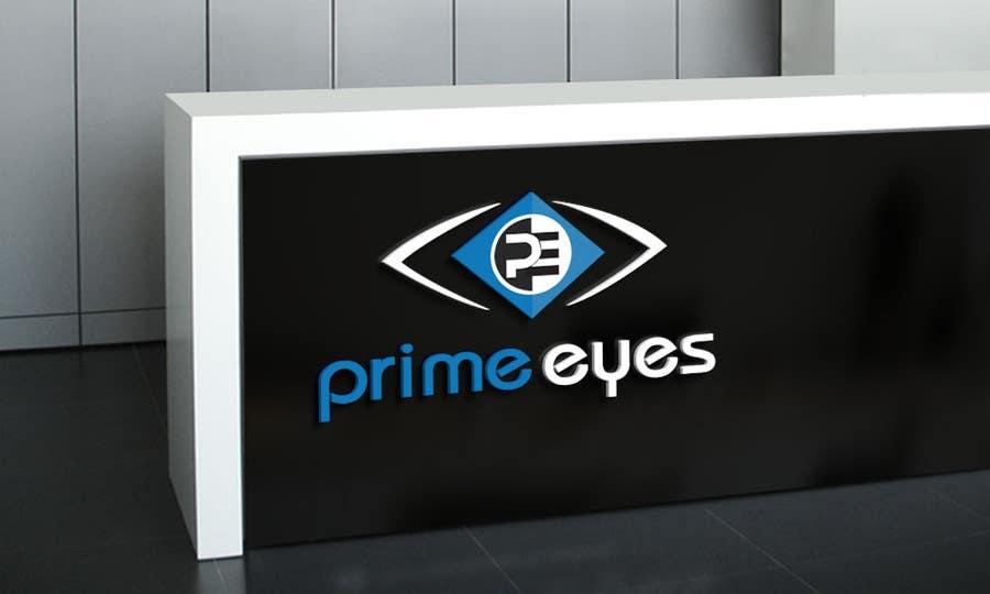 Bài tham dự cuộc thi #119 cho Design a Logo for Prime Eyes
