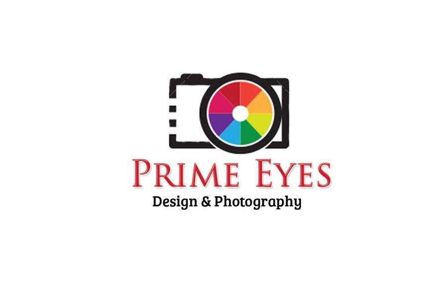 Bài tham dự cuộc thi #11 cho Design a Logo for Prime Eyes