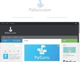 #11 cho Design a Logo for PyGuru.com bởi shkabdulwahab