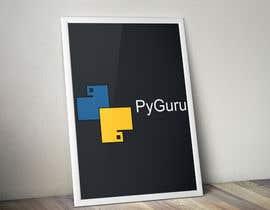 #19 cho Design a Logo for PyGuru.com bởi NoTimeForLife